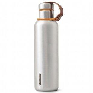"Black and Blum gertuvė- termosas ,,Water bottle: orange"" (750 ml)"