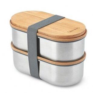 """Black and Blum pietų dėžutė ,,Bento Box"""""""