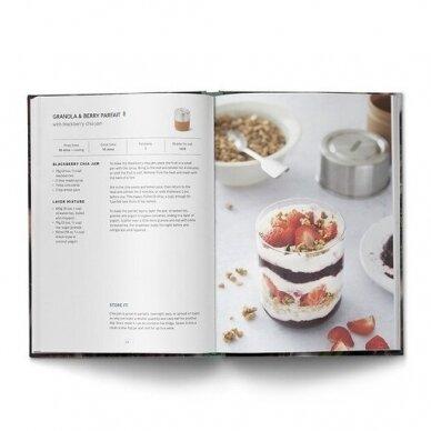 Black and Blum receptų knyga (anglų k.) 3