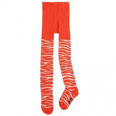 "CarlijnQ pėdkelnės ,,Red tiger"""
