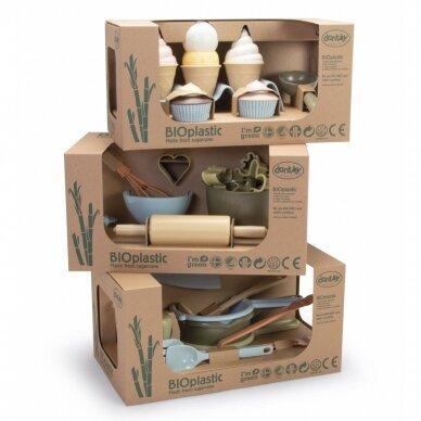 Dantoy virtuvės rinkinys iš bioplastiko 3