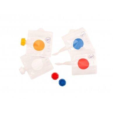 DoddleBags šaukšteliai maišeliams (2 vnt.)