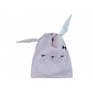 """Fabelab užkandžių krepšelis ,,Bunny Mauve"""""""
