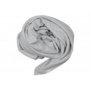 Fabelab vystyklas ,,Icy grey'' (120x120 cm)