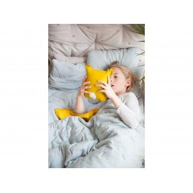 "Fabelab antklodė ,,Cat"" 4"