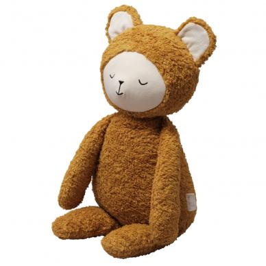 """Fabelab didelis minkštas žaislas ,,Bear"""" 2"""