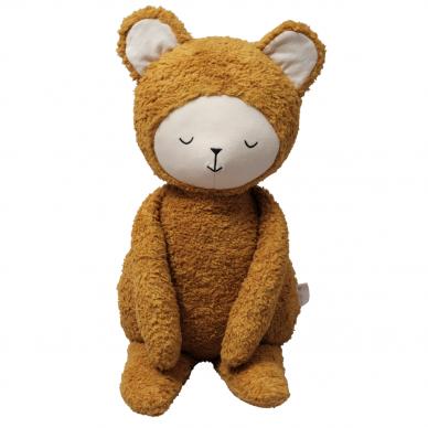 """Fabelab didelis minkštas žaislas ,,Bear"""""""
