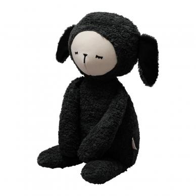 """Fabelab didelis minkštas žaislas ,,Black sheep"""""""