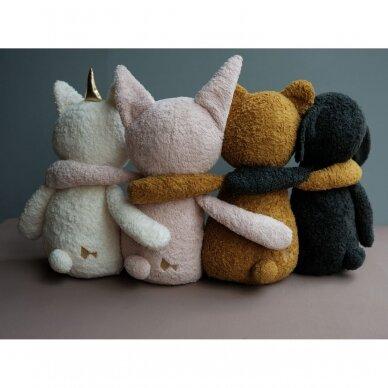 """Fabelab didelis minkštas žaislas ,,Black sheep"""" 3"""