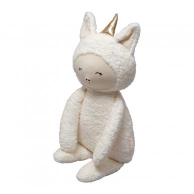"""Fabelab didelis minkštas žaislas ,,Unicorn"""""""