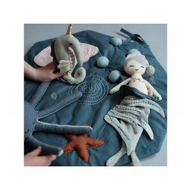"Fabelab lėlė ,,Mermaid"" 3"
