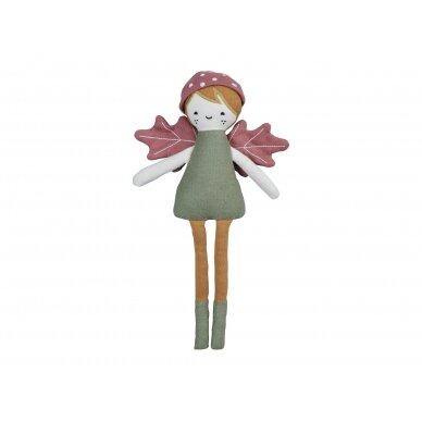 "Fabelab lėlė ,,Forest elf"""
