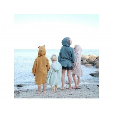 """Fabelab pončas ,,Beachgrass"""" (3-7 metai) 2"""