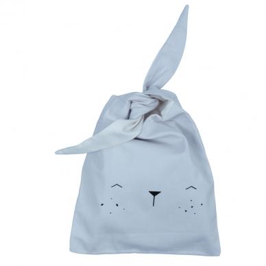"""Fabelab užkandžių krepšelis ,,Bunny Icy grey"""""""