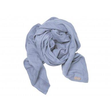 "Fabelab vystyklas ,,Marina blue"" (120x120 cm)"