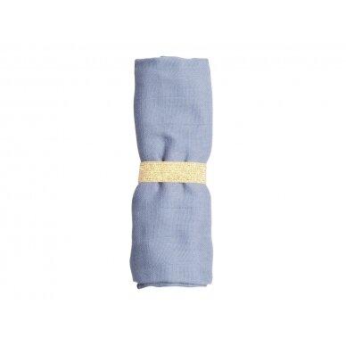 "Fabelab vystyklas ,,Marina blue"" (60x60 cm)"
