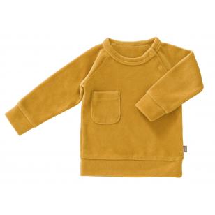 "Fresk megztinis ,,Mimoza"""