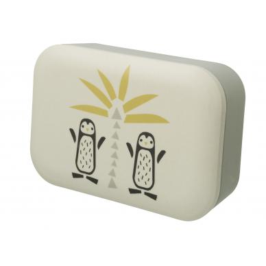 """Fresk užkandžių dėžutė ,,Pinguin""""  2"""