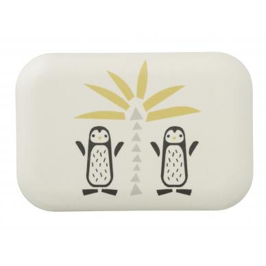 """Fresk užkandžių dėžutė ,,Pinguin"""""""
