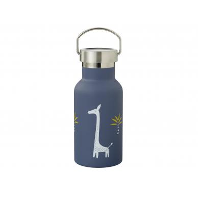 """Fresk gertuvė-termosas ,,Giraf"""", su šiaudeliu (350 ml) 2"""