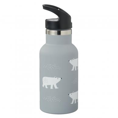 "Fresk gertuvė ,,Polar bear"", su šiaudeliu (350 ml)"