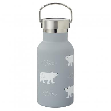 "Fresk gertuvė ,,Polar bear"", su šiaudeliu (350 ml) 2"