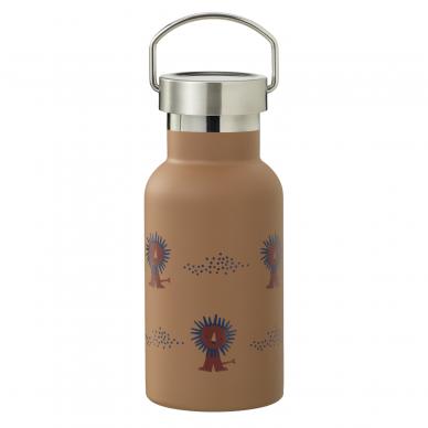 """Fresk gertuvė - termosas ,,Lion"""", su šiaudeliu (350 ml) 2"""