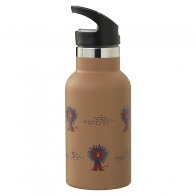 """Fresk gertuvė - termosas ,,Lion"""", su šiaudeliu (350 ml)"""