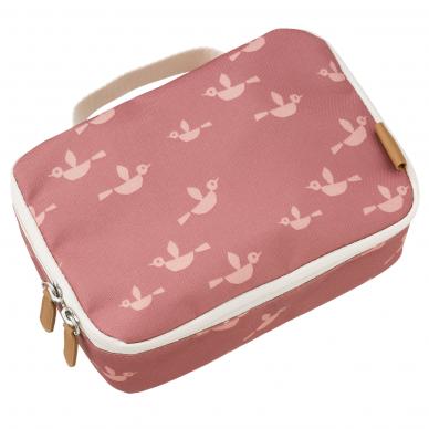 """Fresk pietų krepšelis su temperatūros izoliacija ,,Birds"""""""