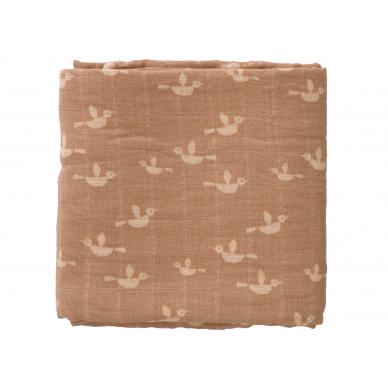 "Fresk vystyklų rinkinys ,,Birds"" (2 vnt., 120x120 cm) 2"
