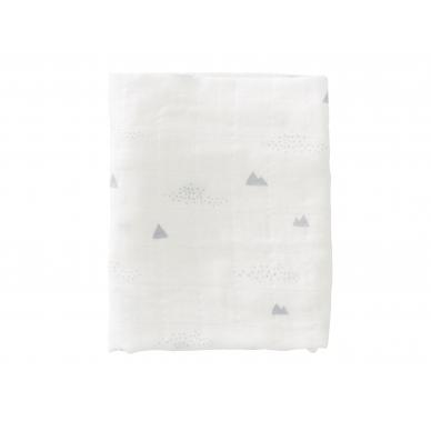 """Fresk vystyklų rinkinys ,,Polar bear"""" (2 vnt., 70x60 cm) 2"""
