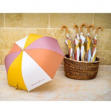 "Grech&Co skėtis ,,Burlwood"""