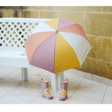 "Grech&Co skėtis ,,Burlwood"" 3"