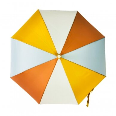 "Grech&Co skėtis ,,Light blue"" 2"