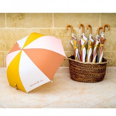 "Grech&Co skėtis ,,Shell"""