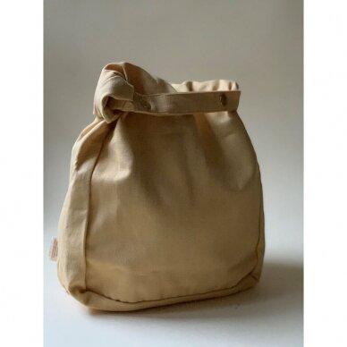"""Haps Nordic daugkartinis priešpiečių maišelis ,,Sunlight"""" 4"""