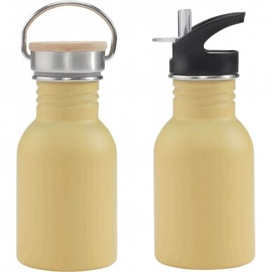 "Haps Nordic gertuvė ,,Mustard"" (350 ml) 3"