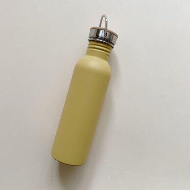 "Haps Nordic gertuvė ,,Mustard"" (750 ml) 2"