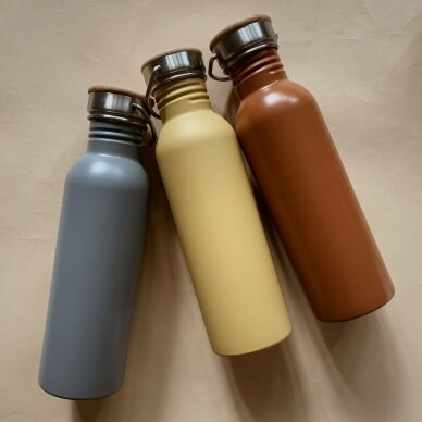"Haps Nordic gertuvė ,,Terracotta"" (750 ml) 3"