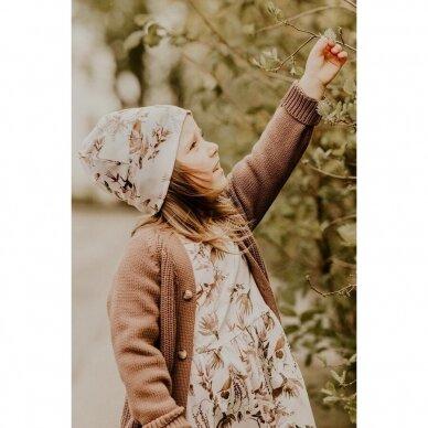 "Kaiko kepurė ,,Dried Botany"" 3"