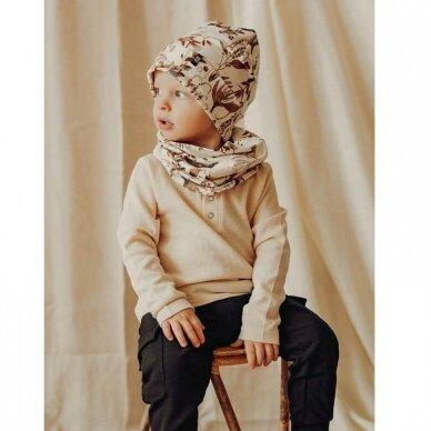 "Kaiko kepurė ,,Dried Botany"" 4"