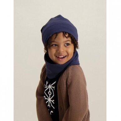 """Kaiko kepurė ,,Indigo"""" 3"""