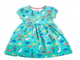 """Kite suknelė ,,Mažoji vaivorykštė"""""""