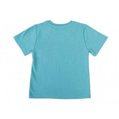 """Kite marškinėliai ,,Buožgalvis"""" 2"""