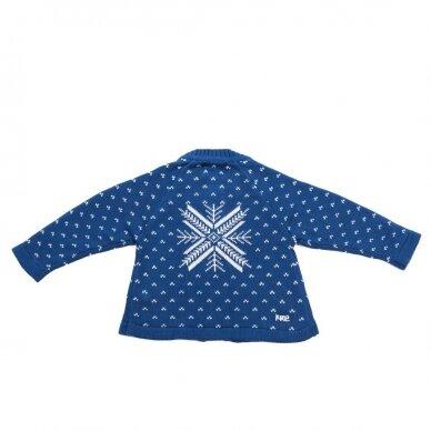 "Kite megztinis ,,Snaigė"" 2"