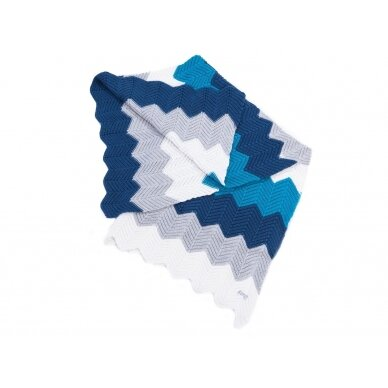 "Kite pledas ,,Waves"" 3"