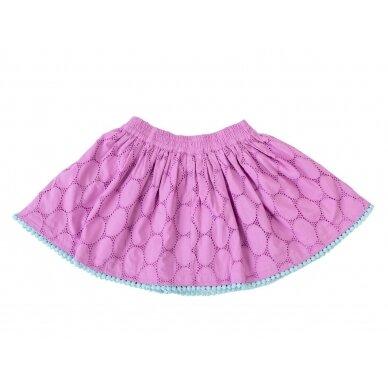 """Kite sijonas ,,Nėriniai"""" 2"""