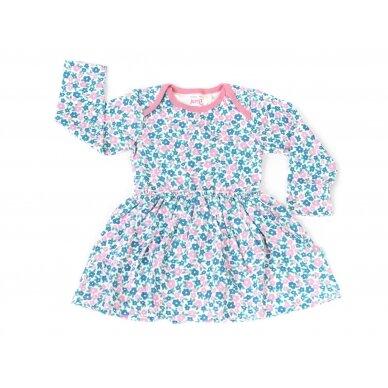 """Kite suknelė-smėlinukas ,,Flora"""""""