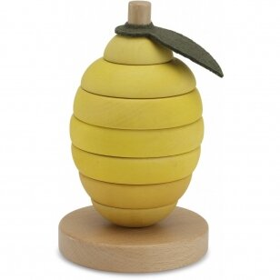 "Konges Slojd dėlionė ,,Lemon"""