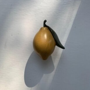 "Konges Slojd kablys ,,Lemon"""